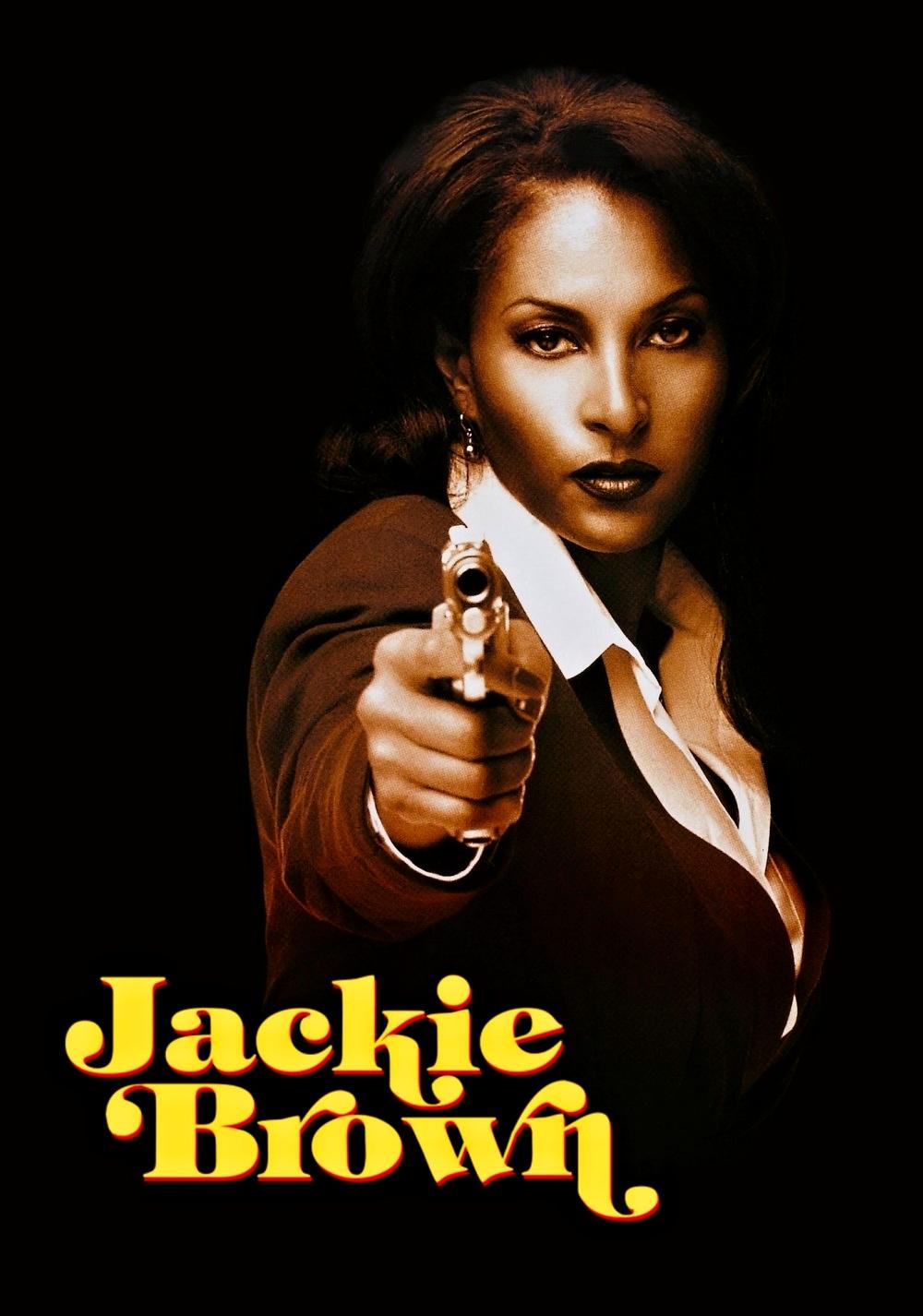 Jackie Brown Radiomoderatorin