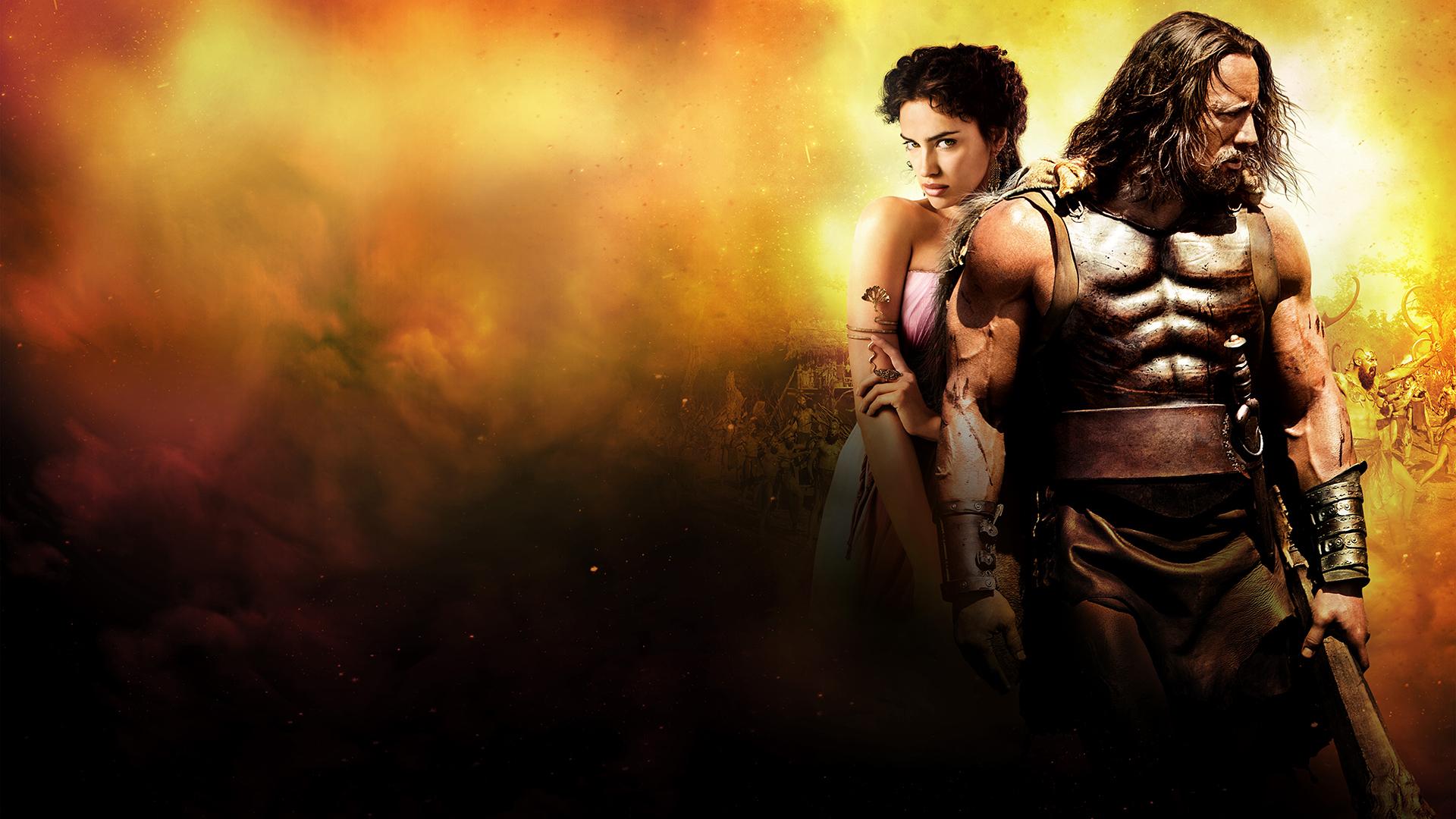 Hercules Movie Fanart Fanart Tv