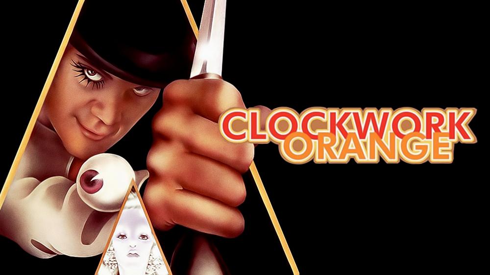 A Clockwork Orange Download - YouTube