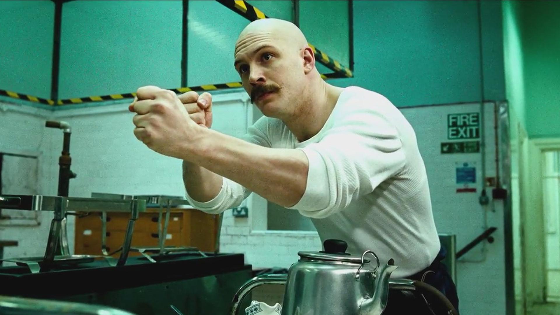 Bronson   Movie fanart   fanart.tv