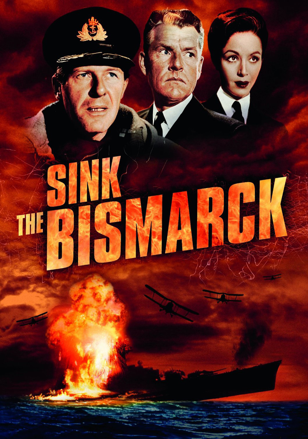 Bismarck Film