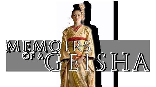 Memoirs of a geisha characters kuniko