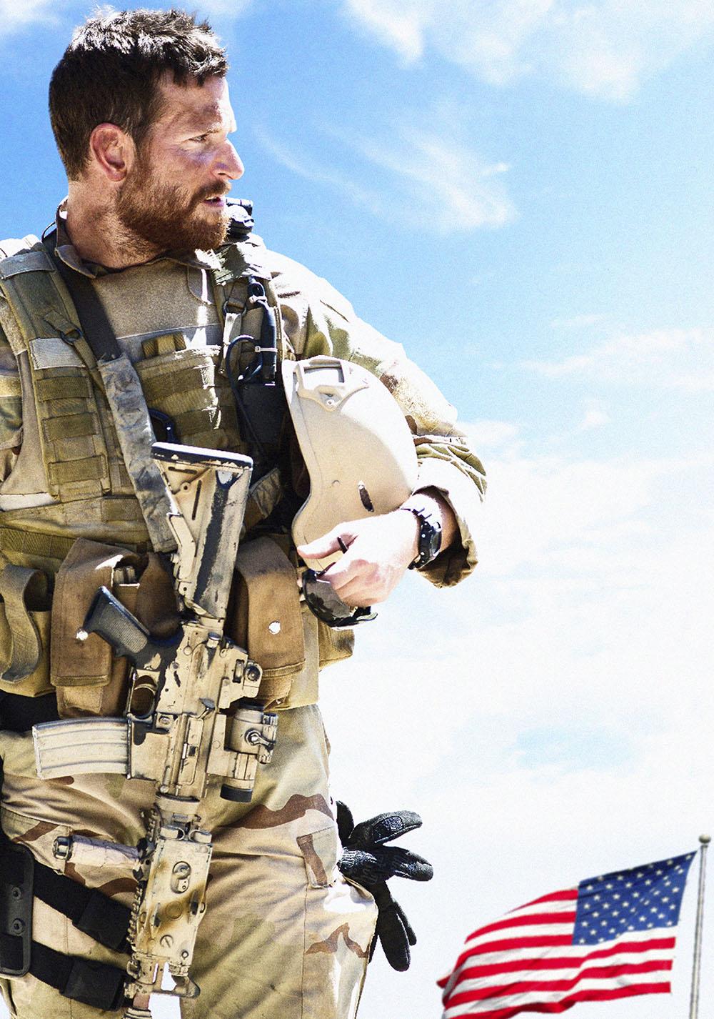 American Sniper Kinox
