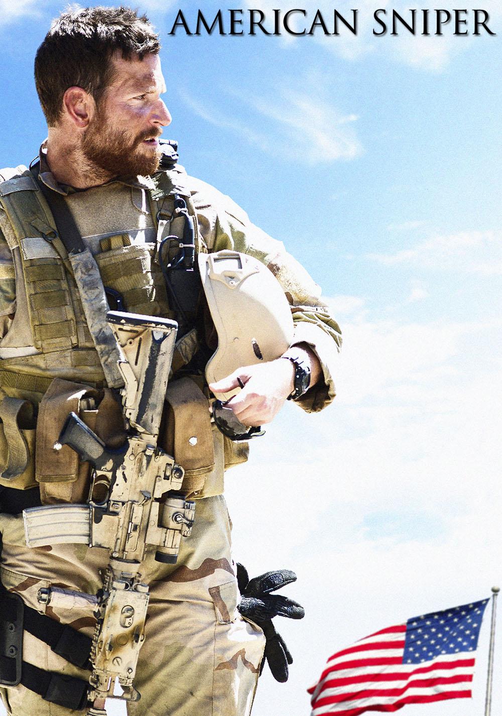 American Sniper 2