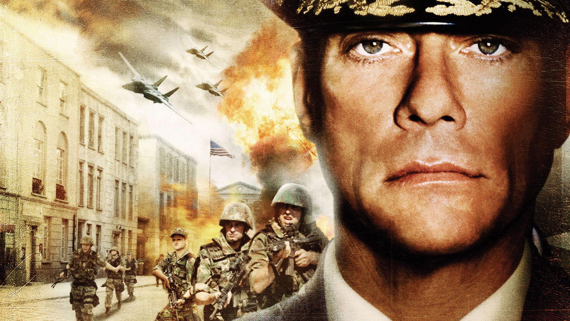 Second in command | movie fanart | fanart. Tv.