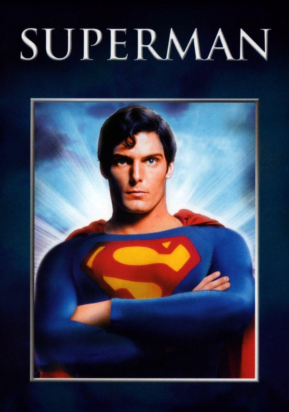 superman filme stream