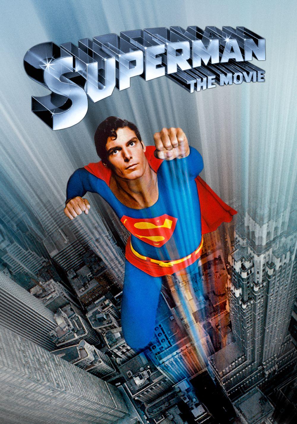 Superman   Movie fanart   fanart.tv