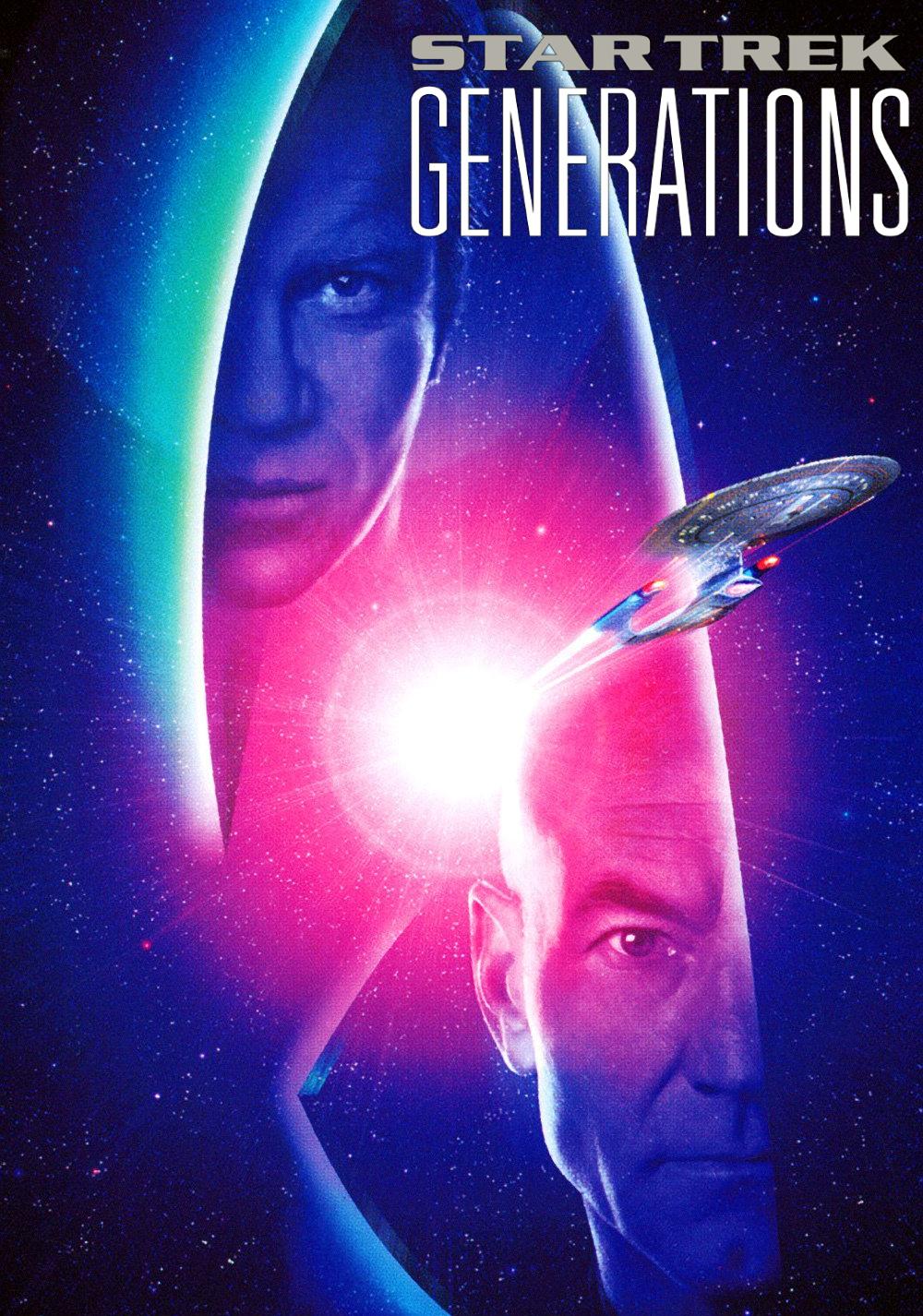 Film Star Trek