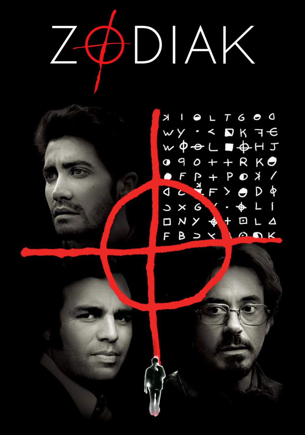 Zodiac Film