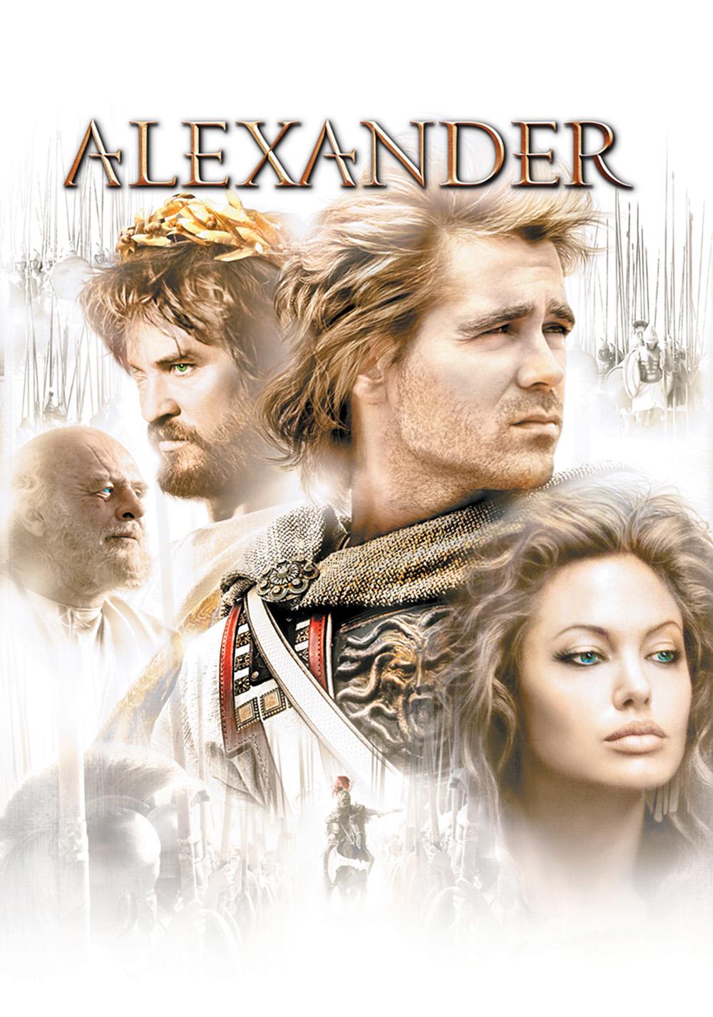 Alexander (Film)