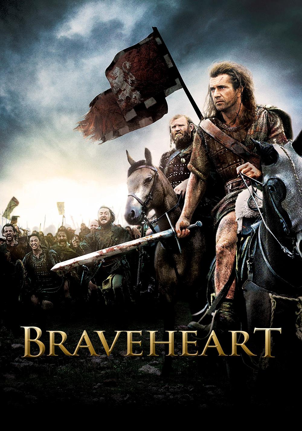 braveheart movie fanart fanarttv