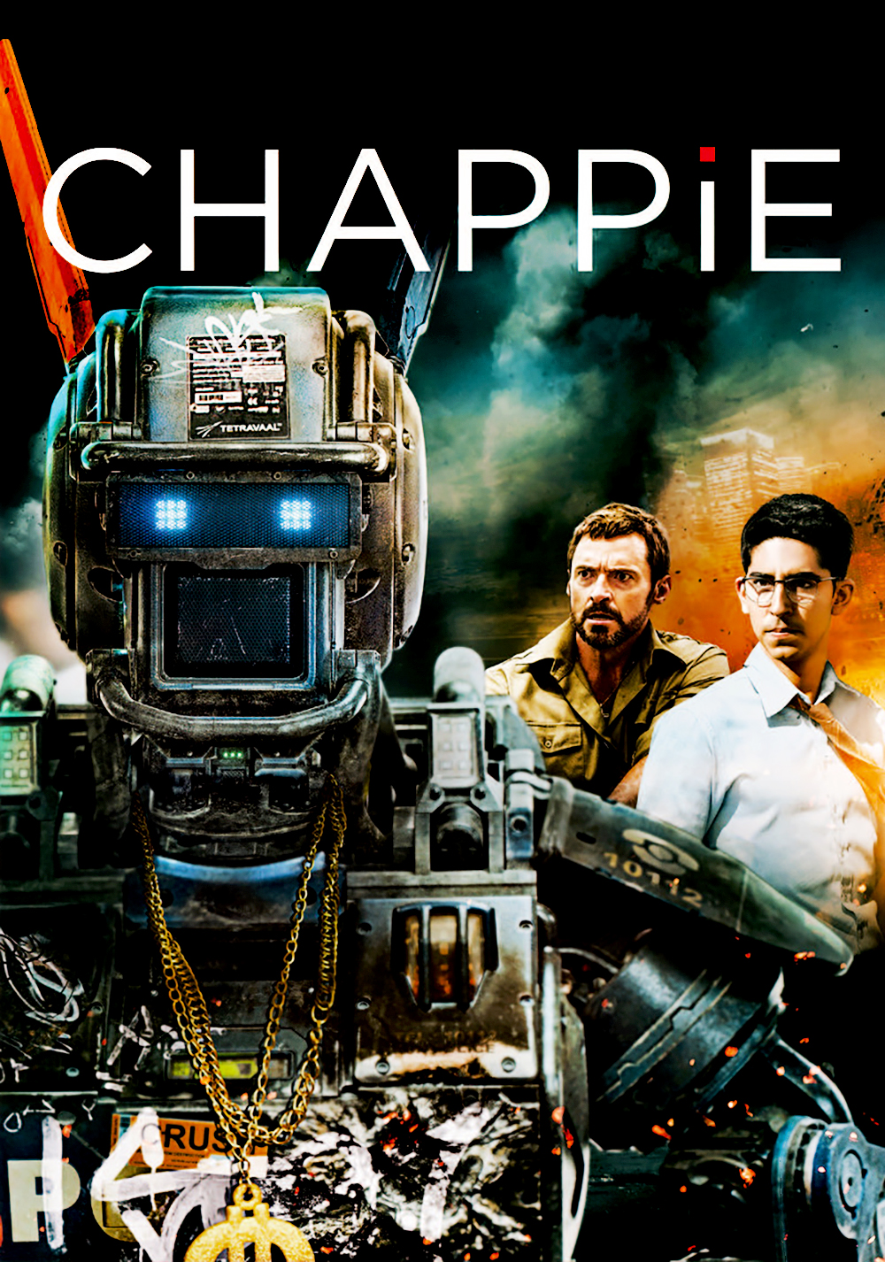 Chappi Film