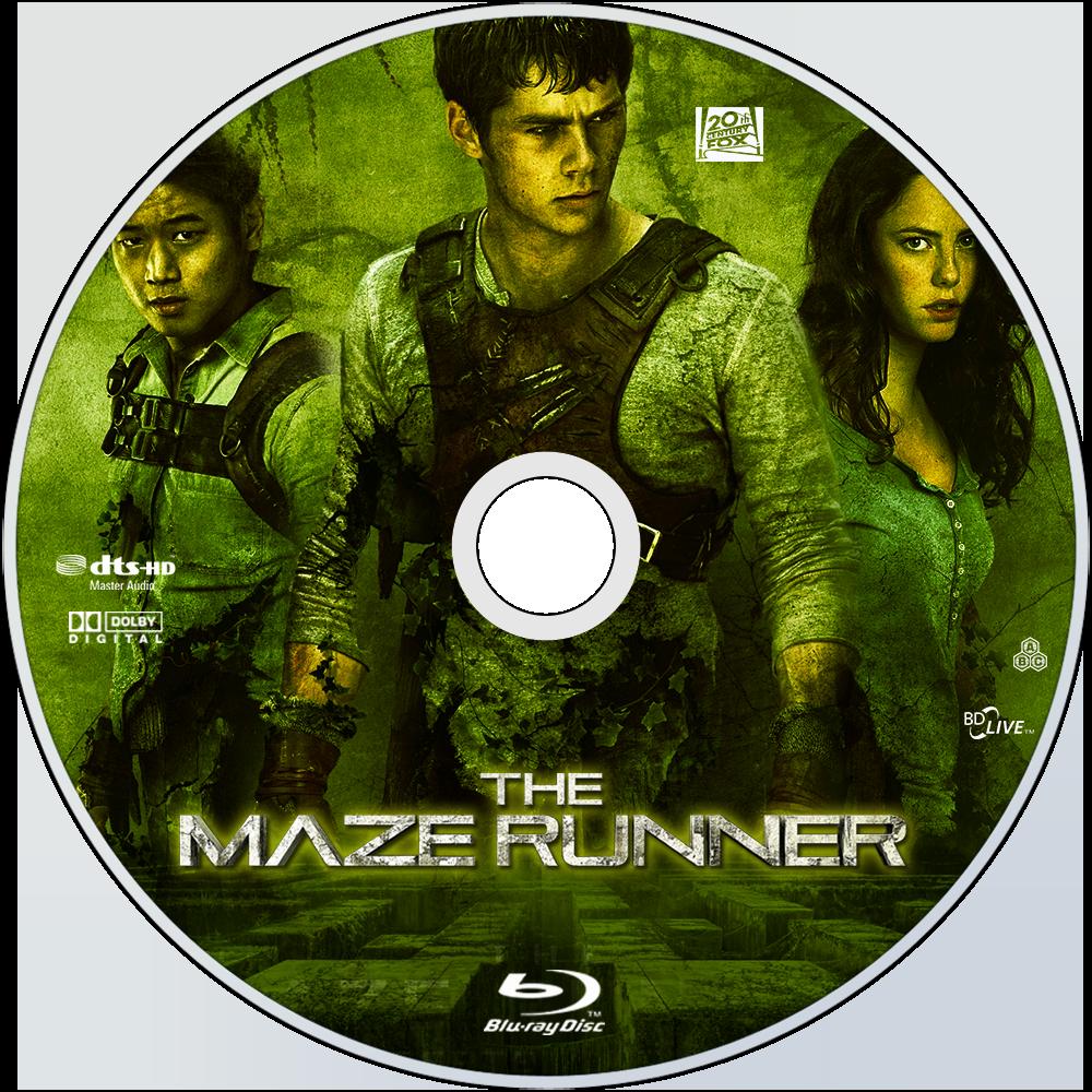 Maze Runner Tv