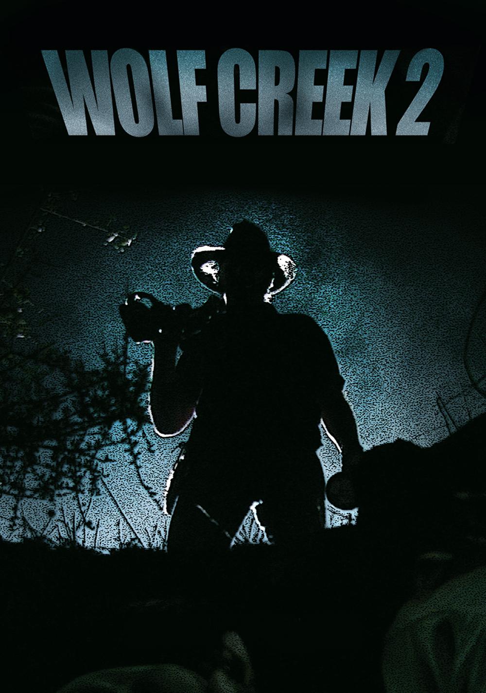 wolf creek 2 movie fanart fanarttv