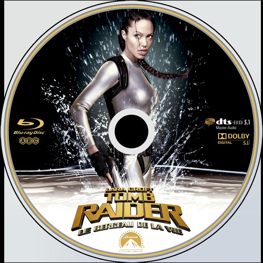 Lara Croft Tomb Raider: The Cradle of Life | Movie fanart ...