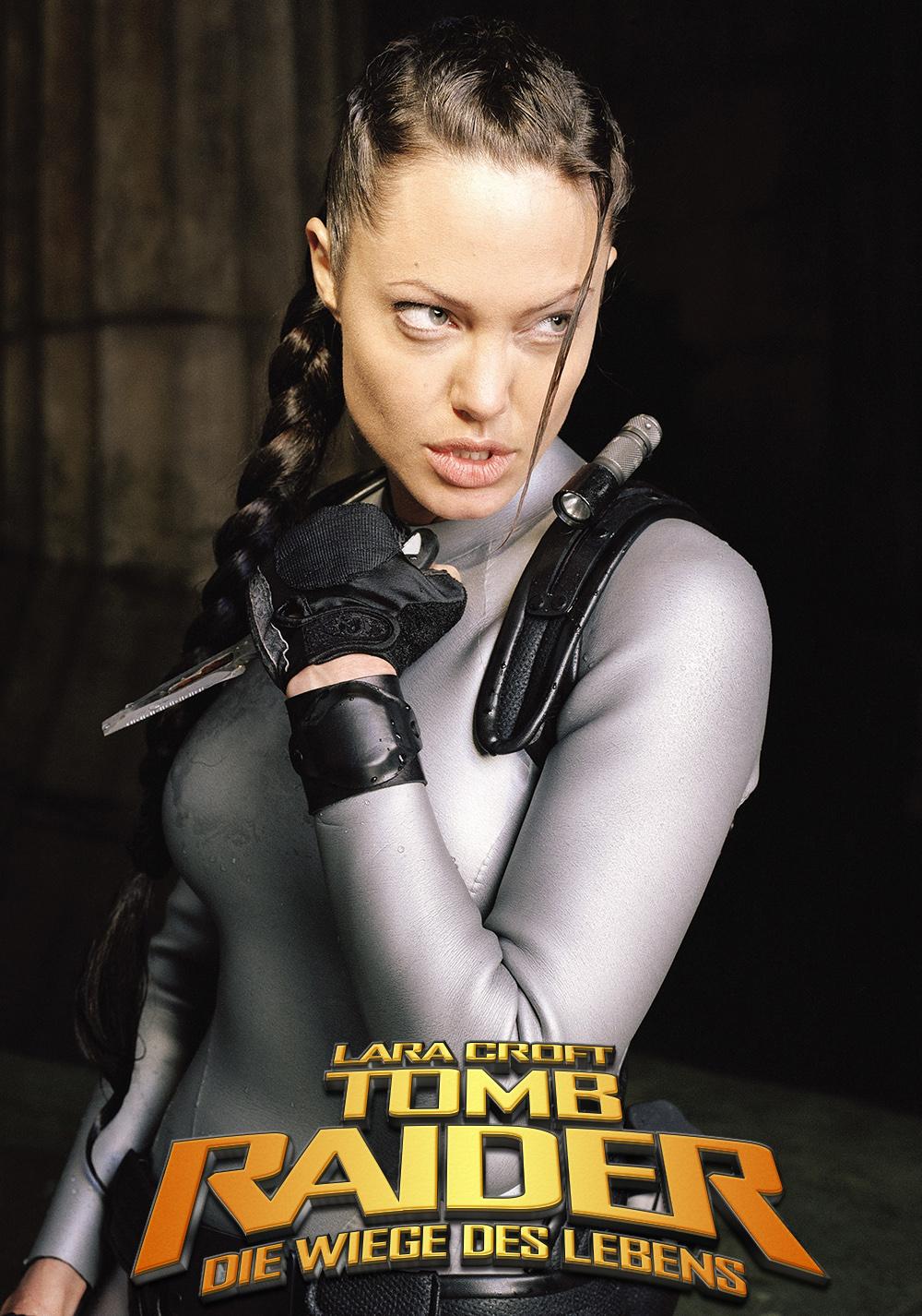 Lara Croft Tomb Raider The Cradle Of Life Movie Fanart Fanart Tv