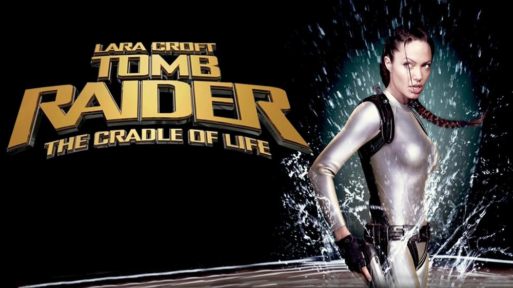 Lara Croft Tomb Raider: The Cradle of Life   Movie fanart   fanart.tv