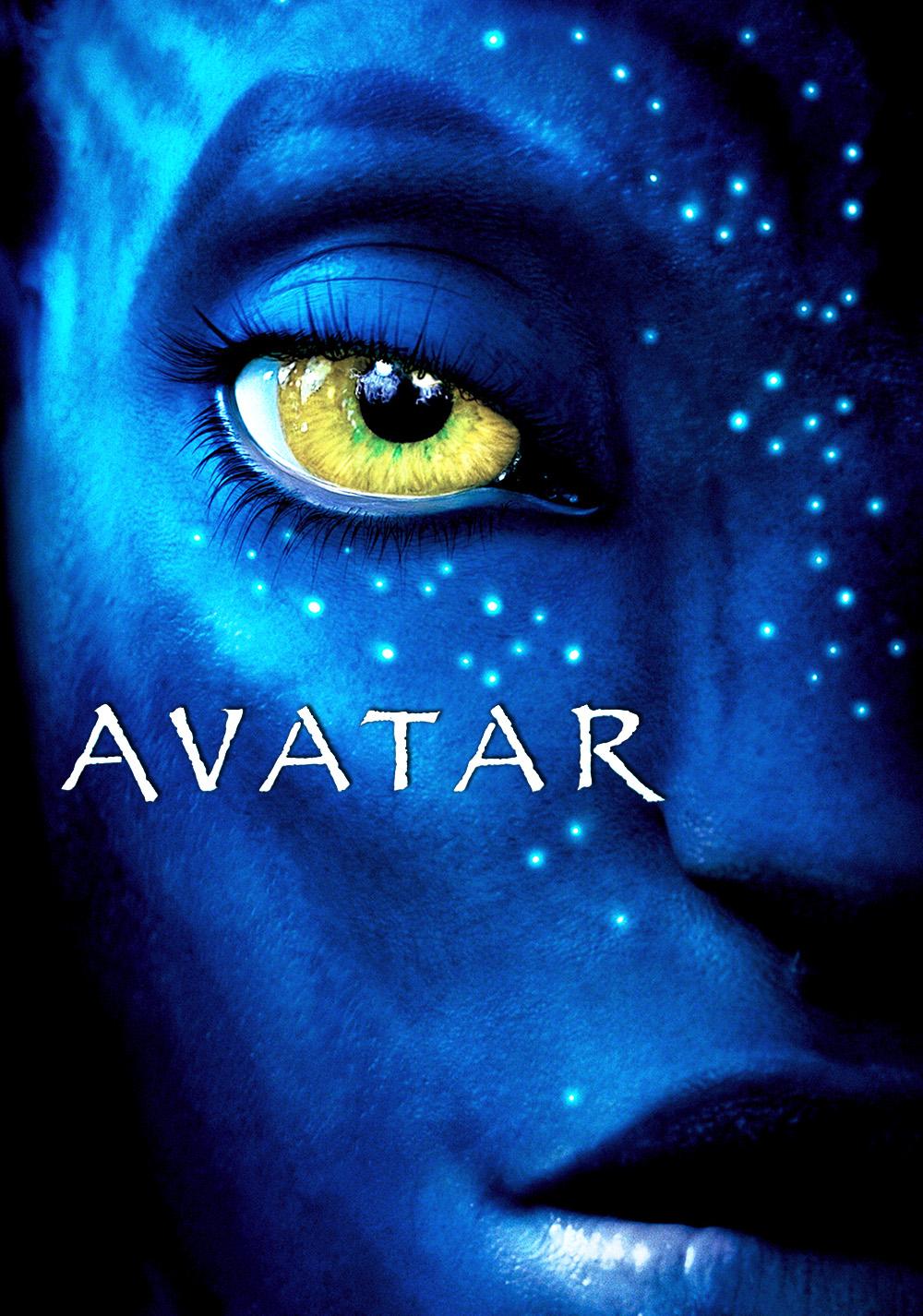 avatar movie fanart fanarttv
