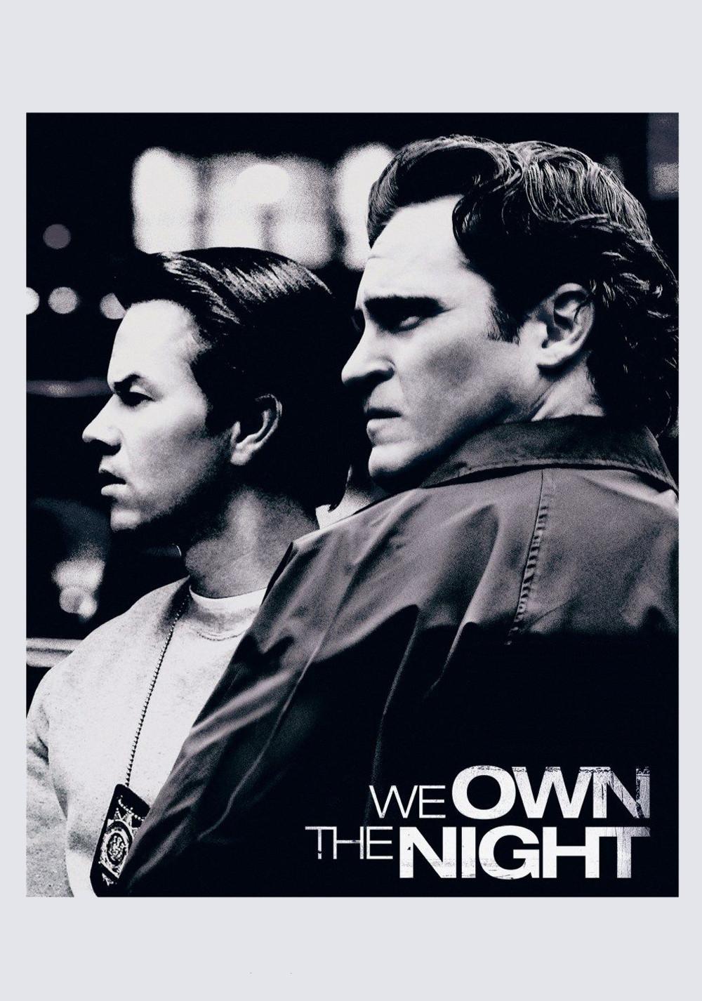 we own the night movie fanart fanarttv