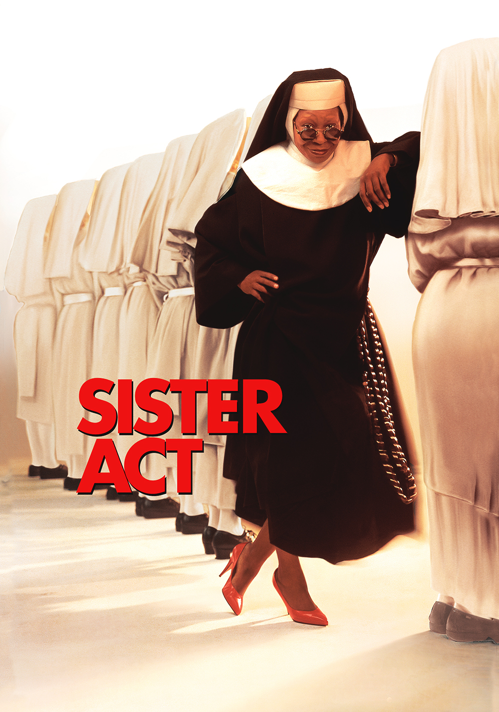 Sister Act 2 Back in the Habit - IMDb