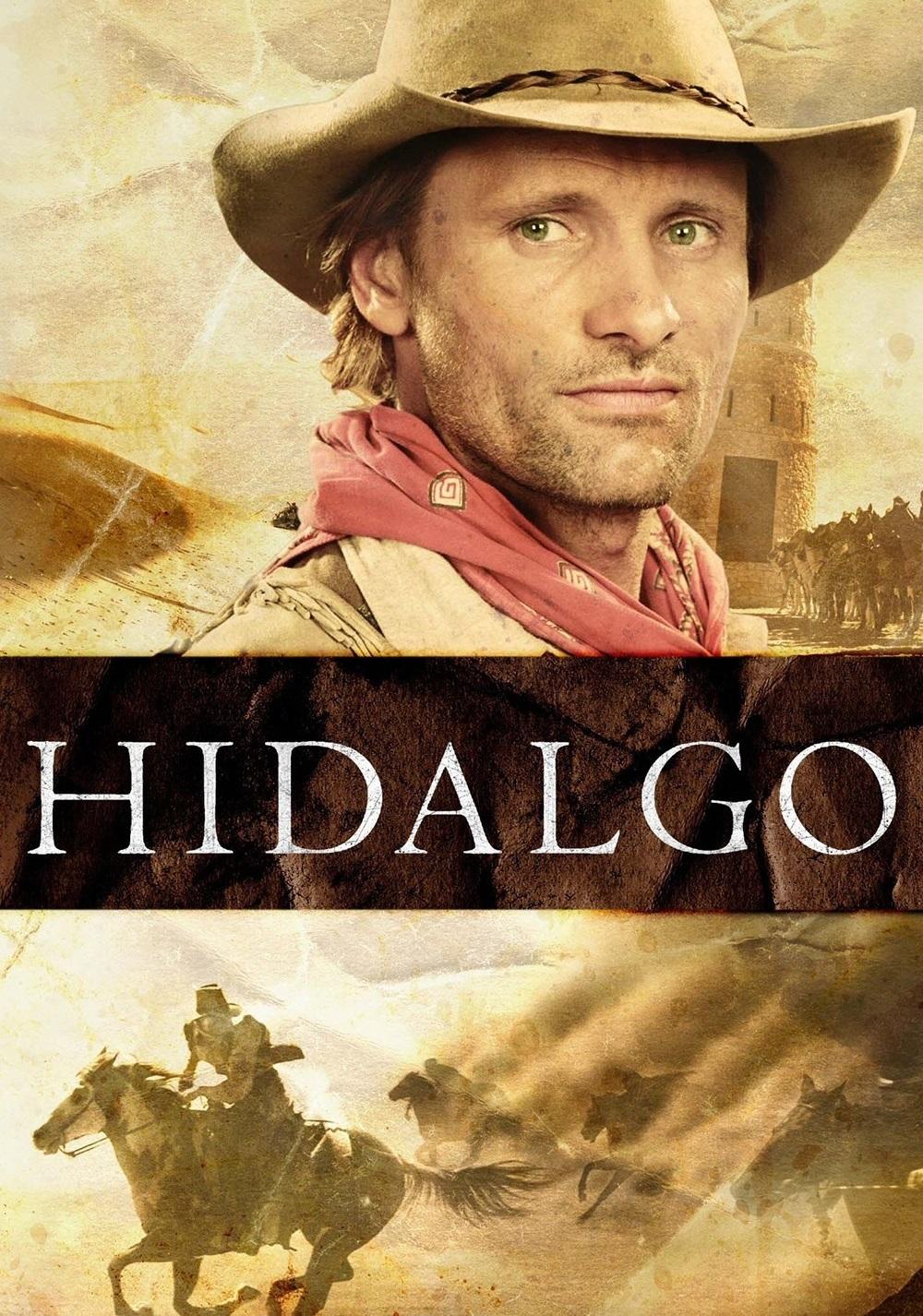 Hidalgo Film