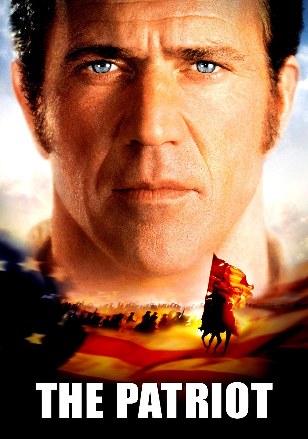 The Patriot : Movie fanart : fanart.tv