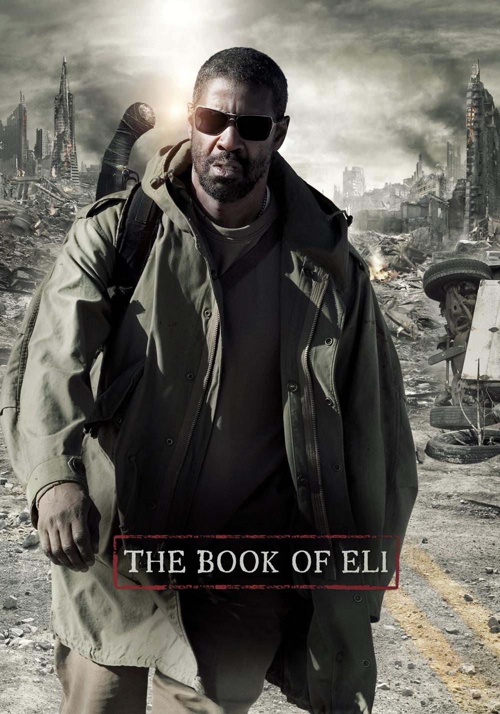 the book of eli | movie fanart | fanart.tv