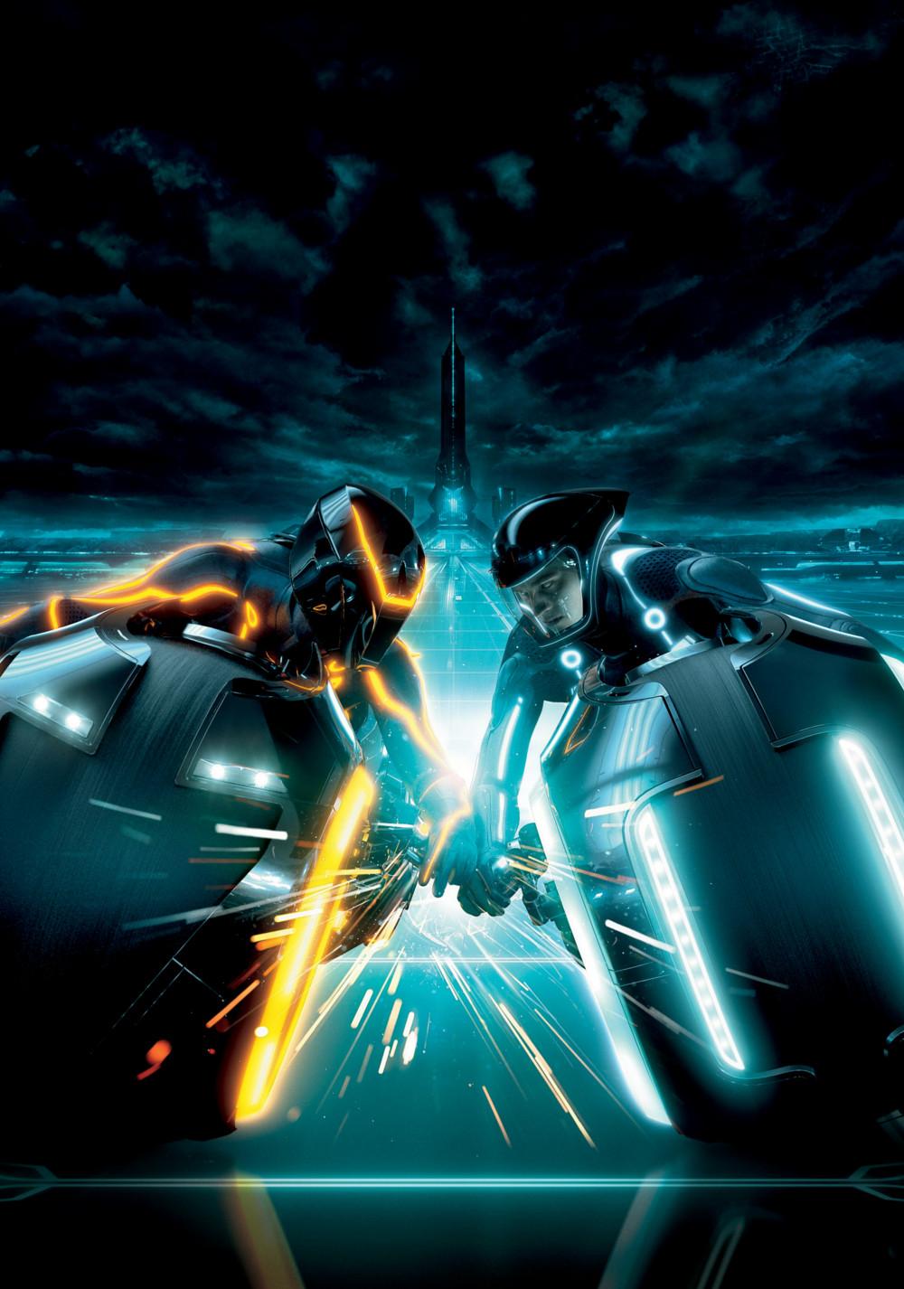 Tron Legacy Hentai Full Movie