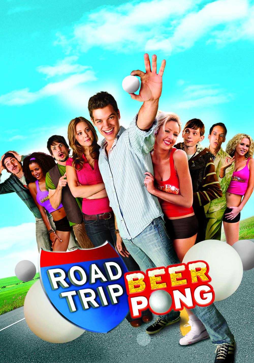 Road Trip – Bier Pong