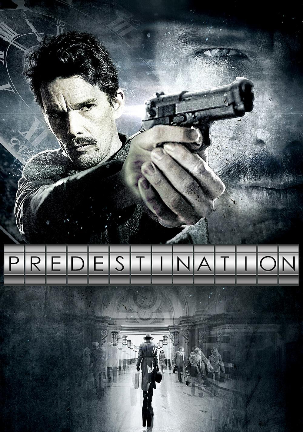 Predestination | Movie fanart | fanart.tv