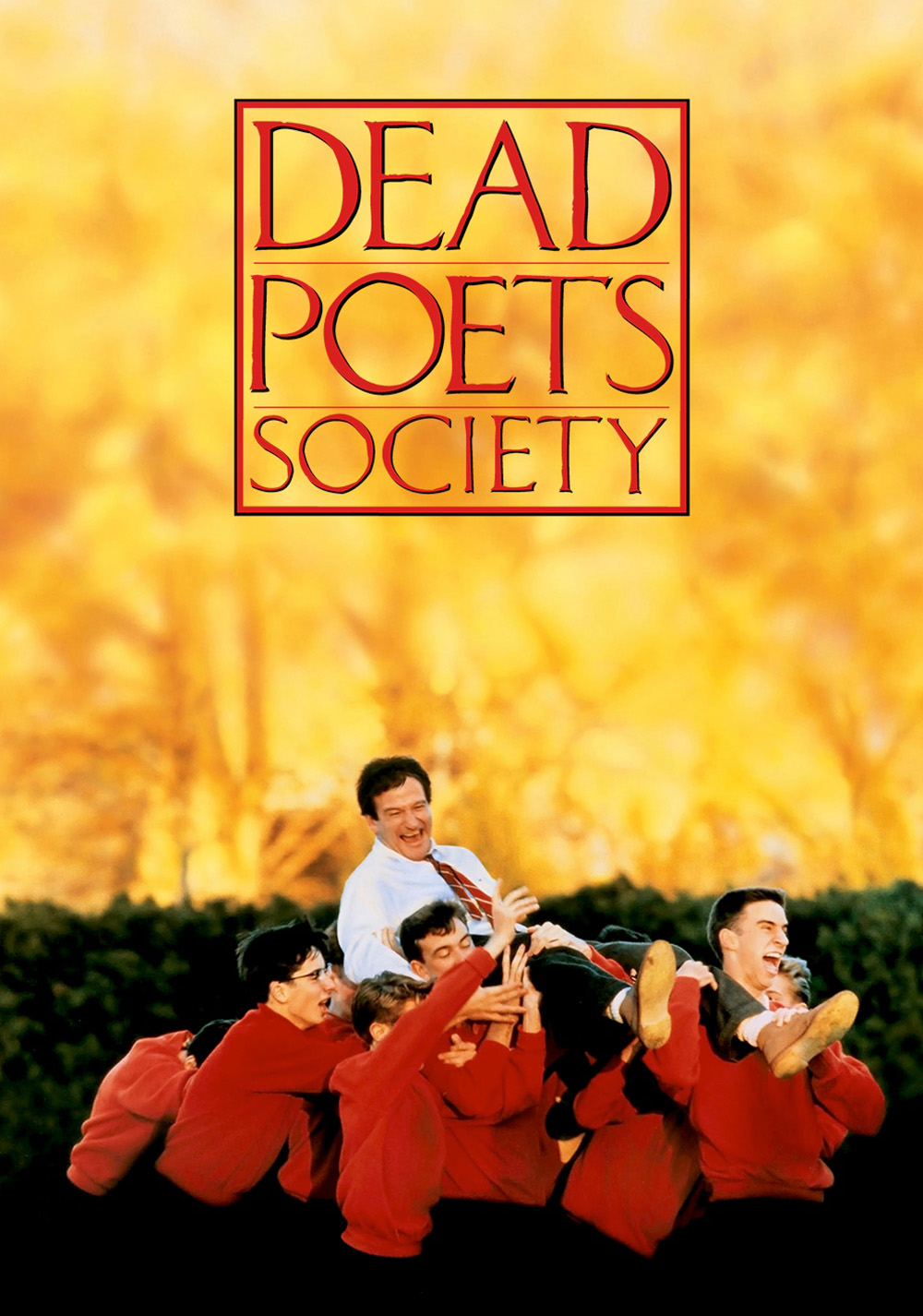 Dead Poets Society Deutsch