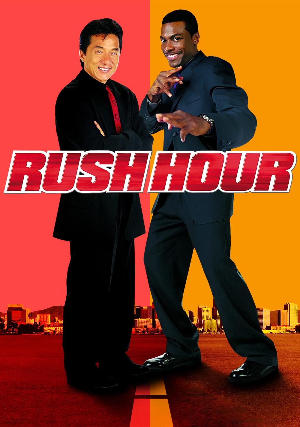 Film Rush Hour