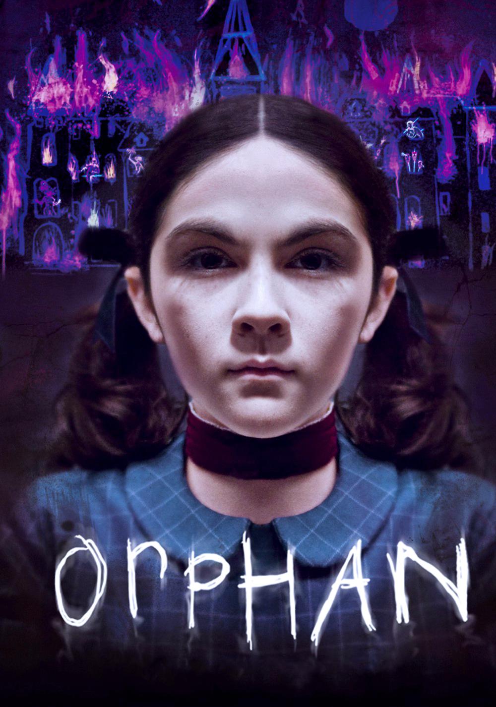 Orphan Of Kos By Sunnyclockwork: Movie Fanart