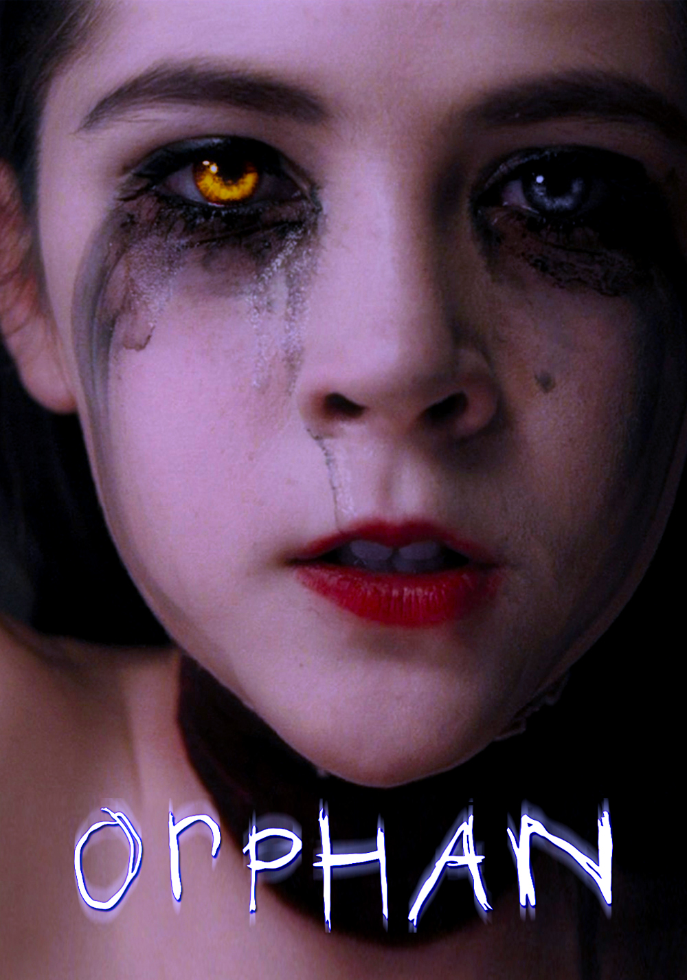 orphan movie fanart fanarttv