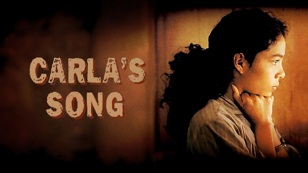 Carla's Song | Movie fanart | fanart.tv