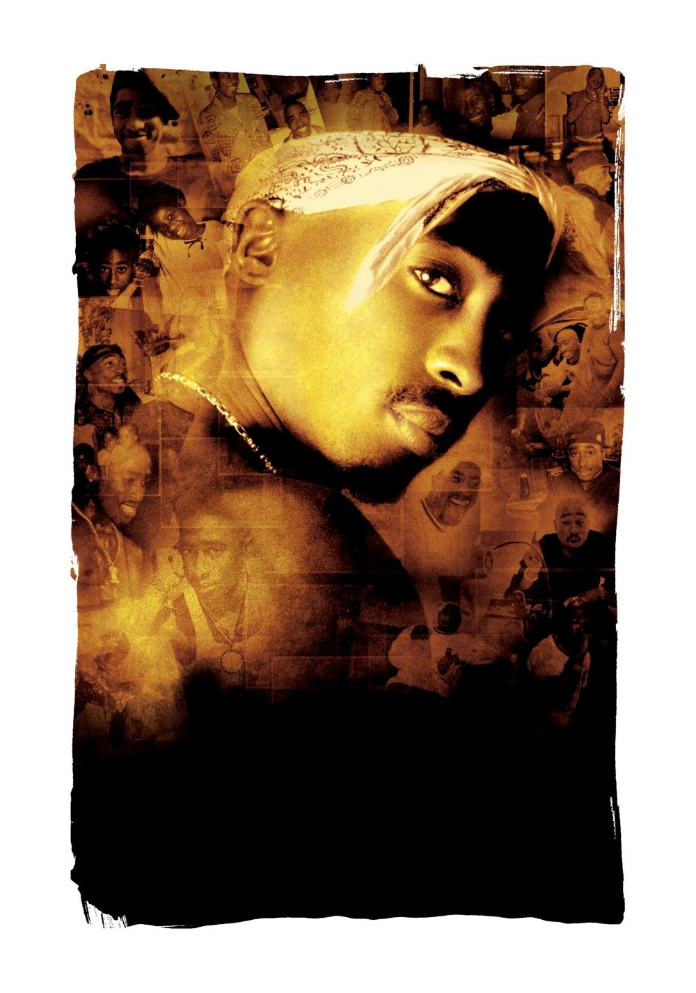 tupac resurrection movie fanart fanarttv
