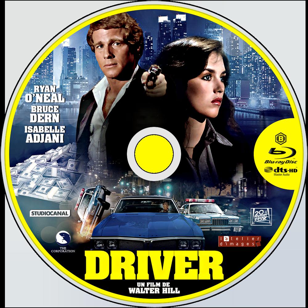 the driver movie fanart fanarttv