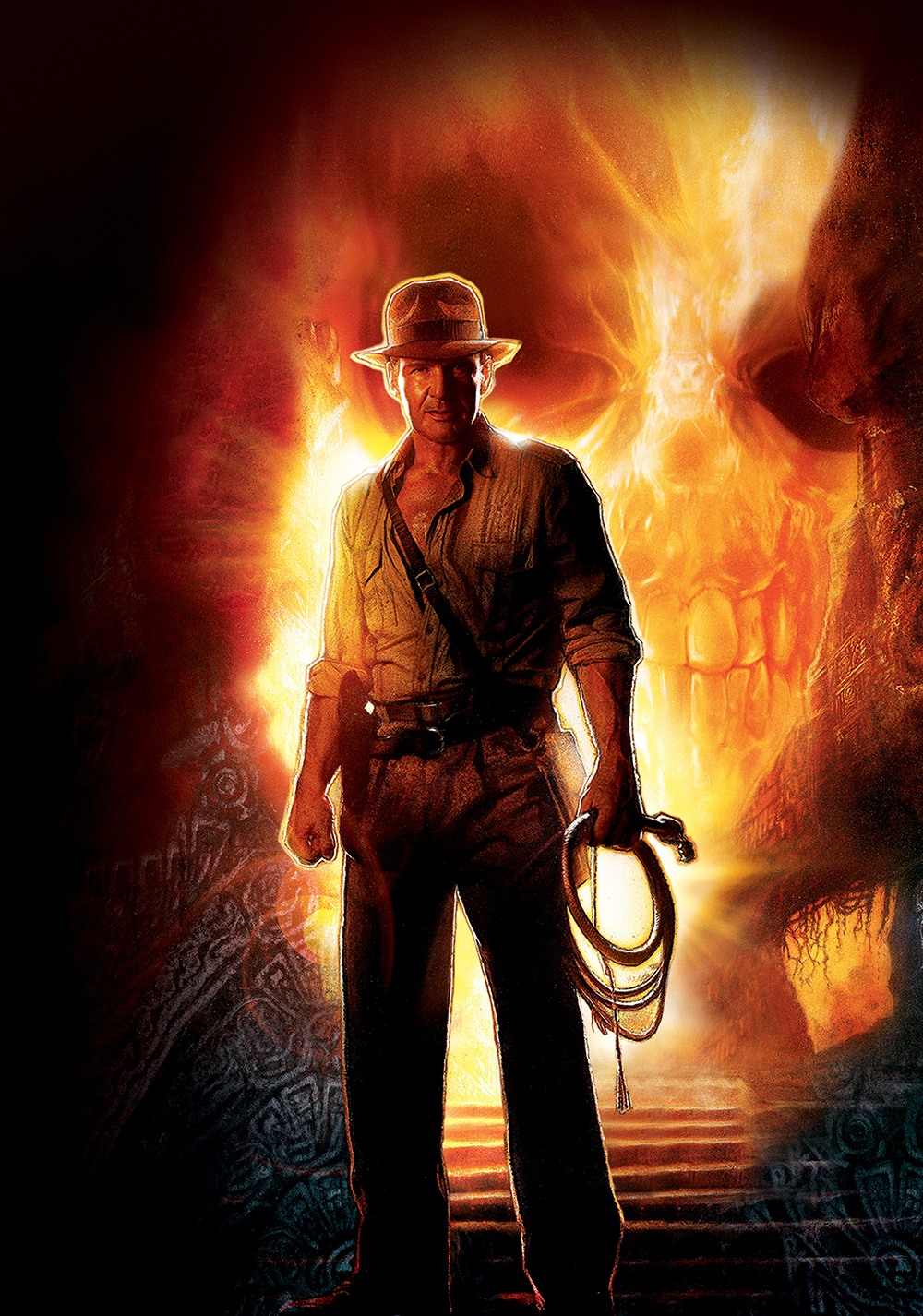Indiana Jones and the Kingdom of the Crystal Skull | Movie