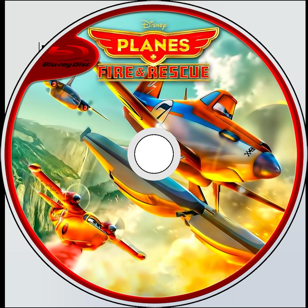 Planes fire rescue movie fanart fanart planes fire rescue bluray disc image voltagebd Choice Image