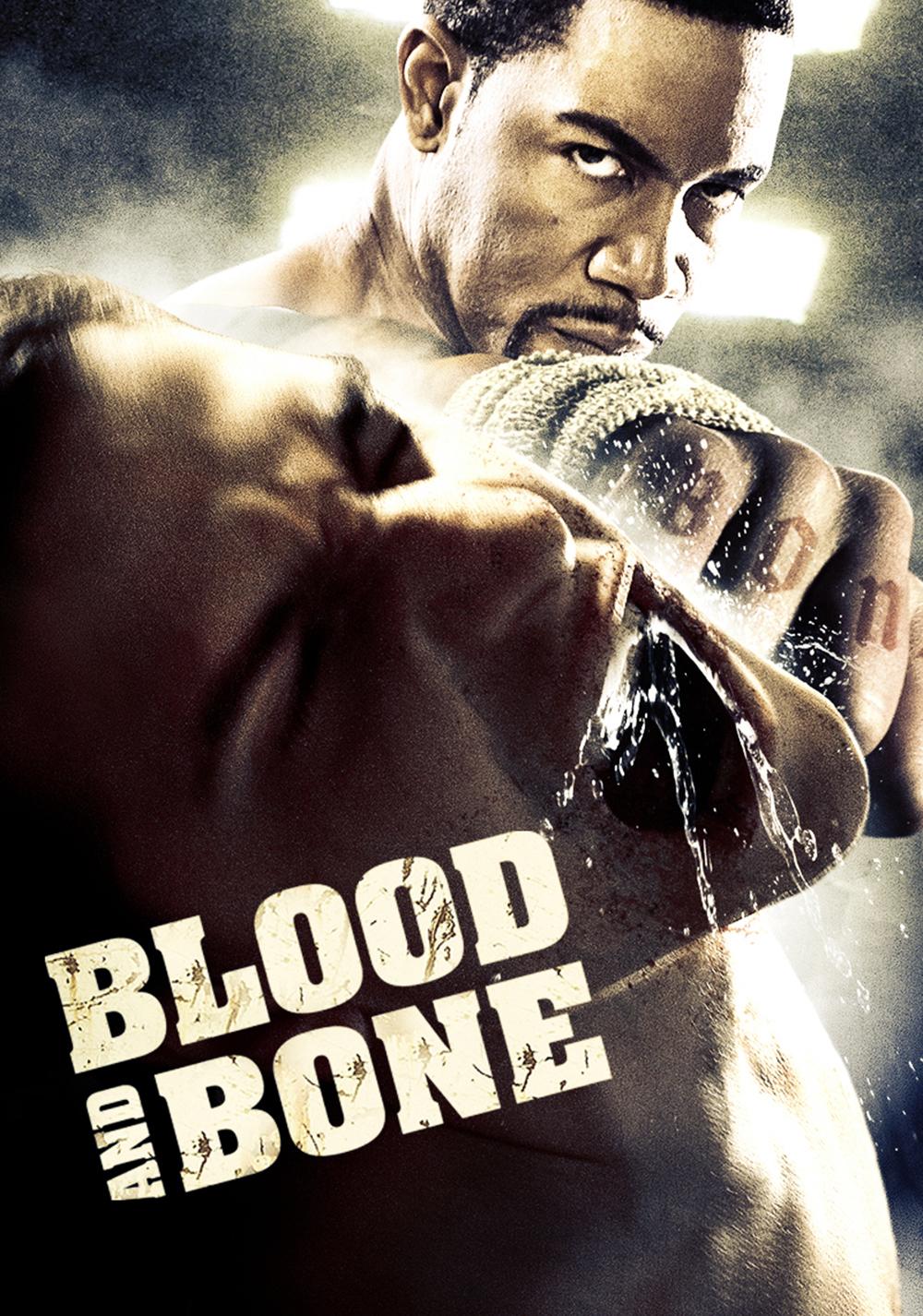 Blood and Bone | Movie fanart | fanart.tv