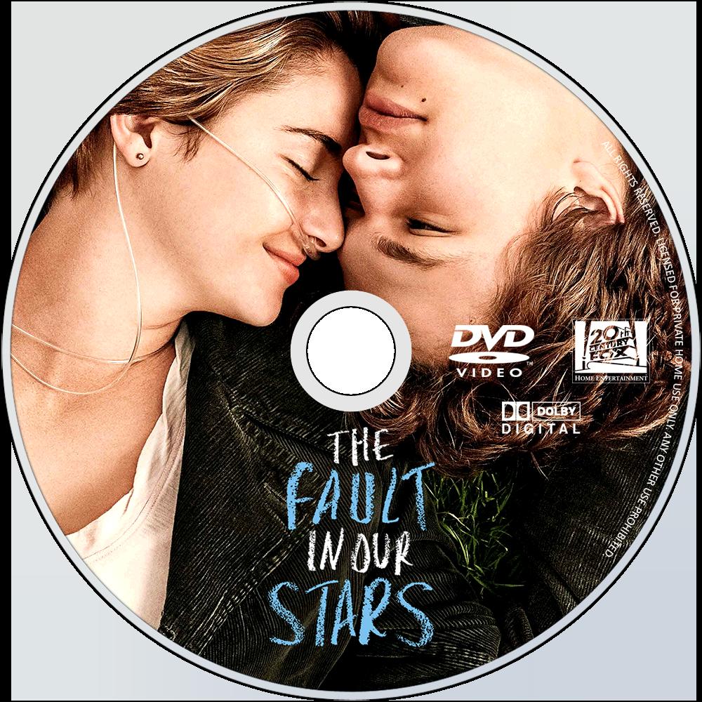 The Fault in Our Stars   Movie fanart   fanart.tv
