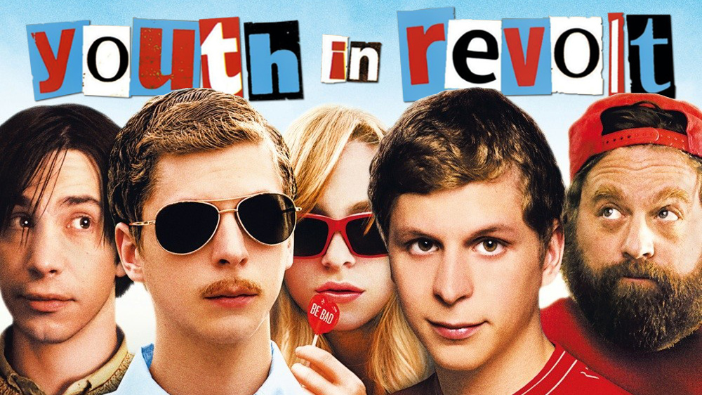 Youth in Revolt   Movie fanart   fanart.tv