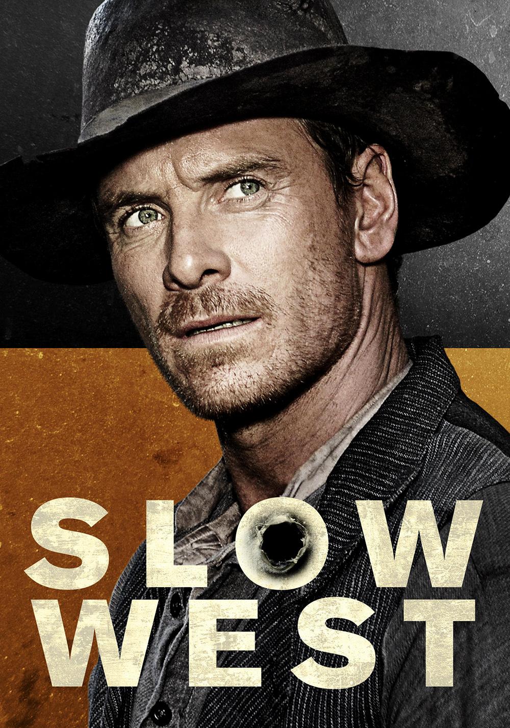 Slow West   Michael fassbender, Amazon instant video, Western