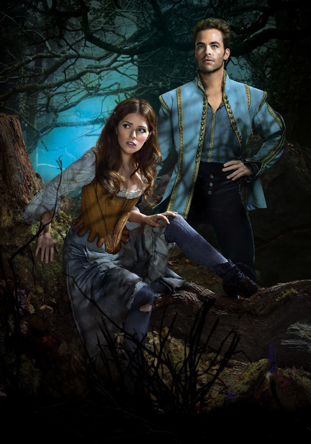 Into the Woods | Movie fanart | fanart.tv