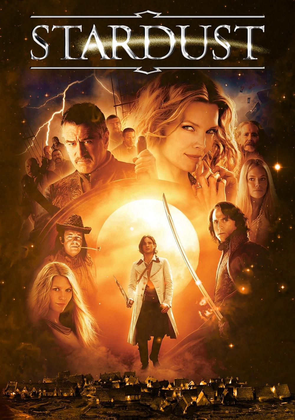 Stardust Movie Fanart Fanarttv