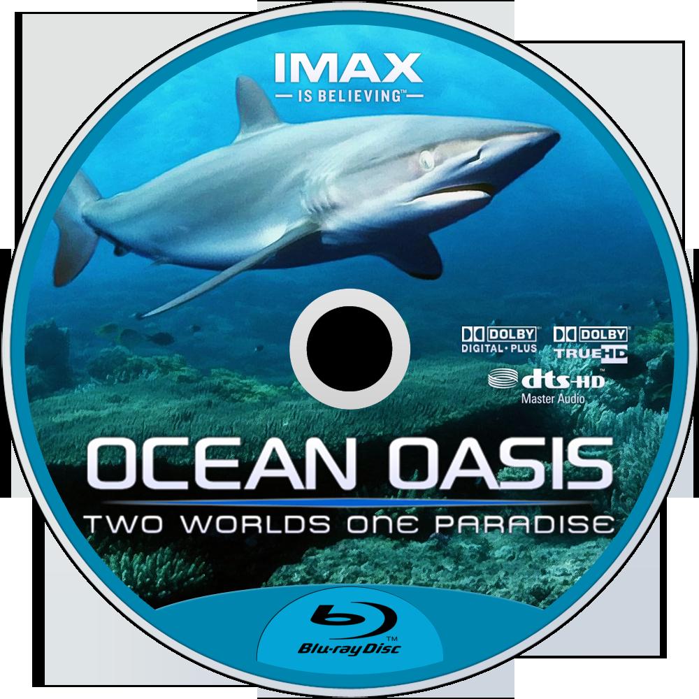 IMAX纪录片《海洋绿洲.Ocean Oasis.2000》
