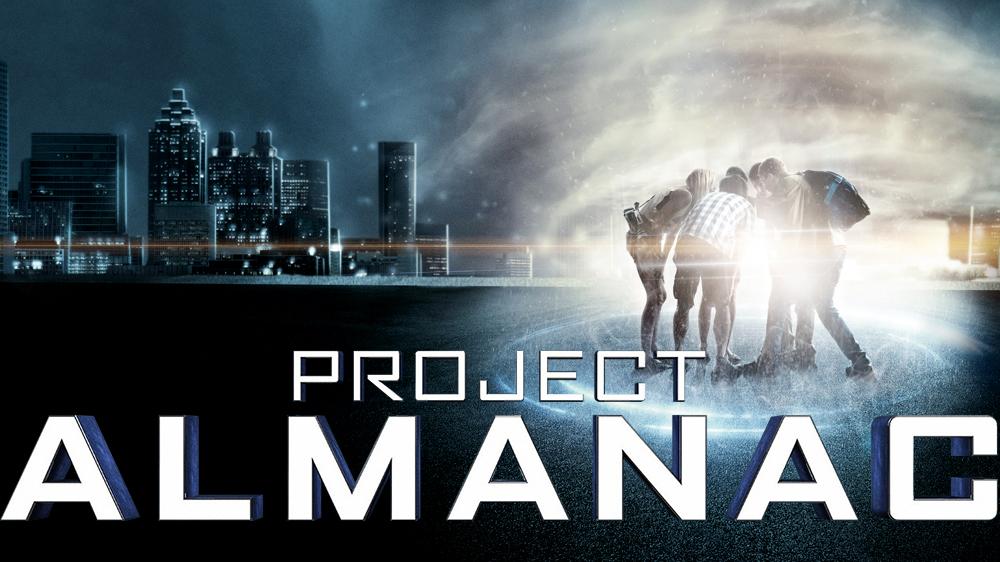 project almanac free movie online