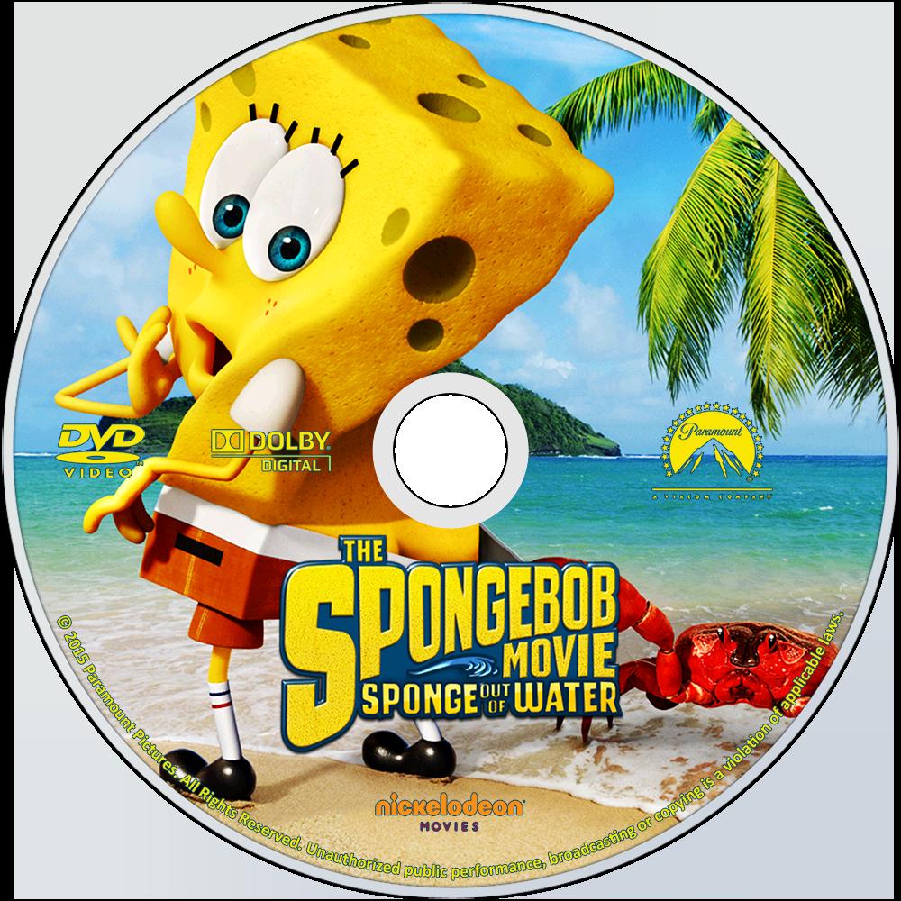 spongebob squarepants 2 movie fanart fanart tv