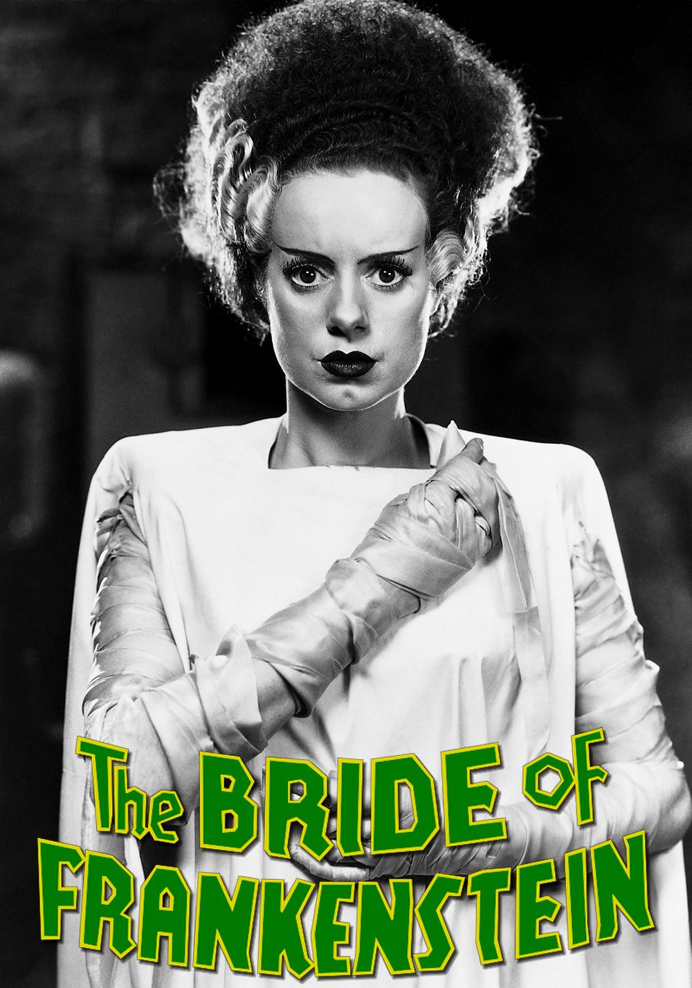 Movies Bride Of Frankenstein Online 87
