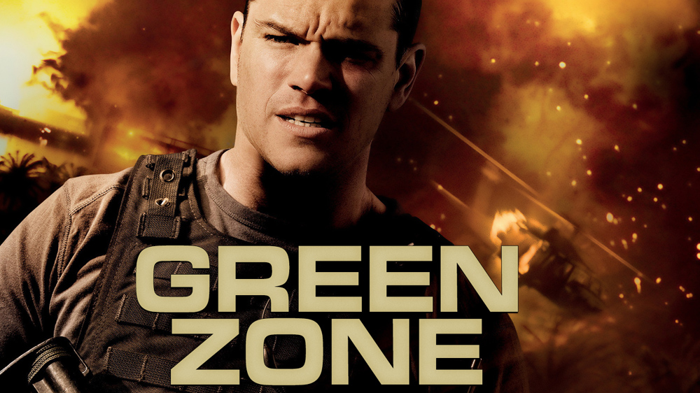 Film Green Zone